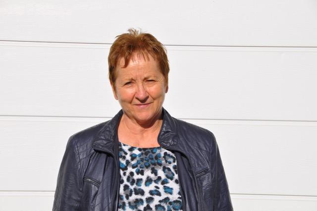 Silvia Stäger