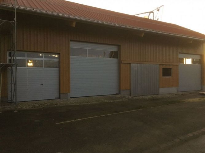 Hörmann Industrietore